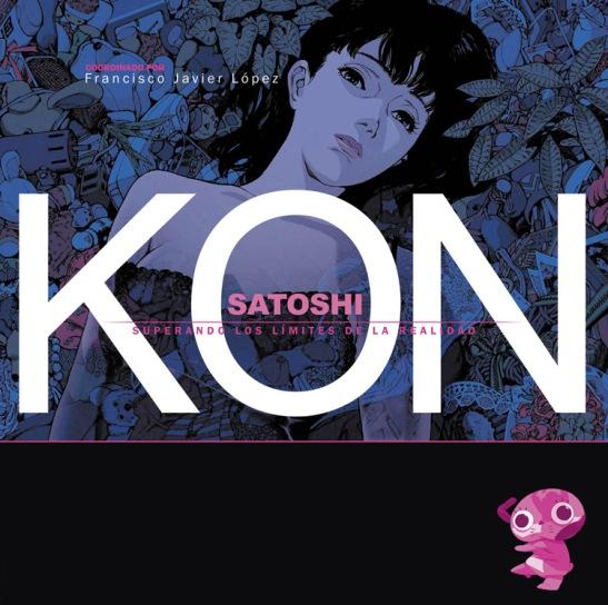 Satoshi Kon Superando los Límites de la Realidad